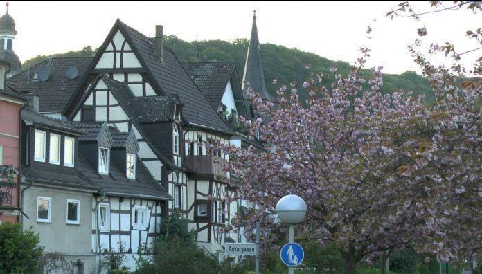 Denkmalverein Sinzig besucht Oberwinter