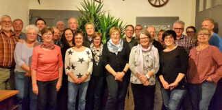 Theatergruppe Westum