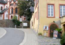 Mitgliederversammlung der SPD zur Bürgermeisterwahl in Sinzig