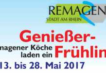 Genießer-Frühling 2017