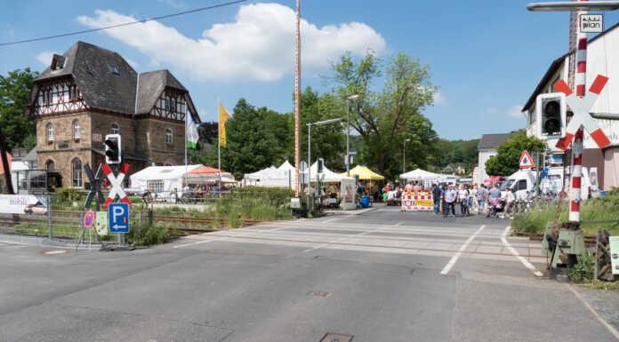 Weinfest Bad Bodendorf