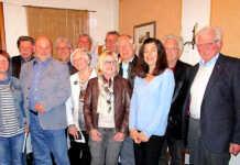 SPD-Senioren mit neuem Kreisvorstand