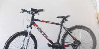 Mountainbike in Remagen gefunden