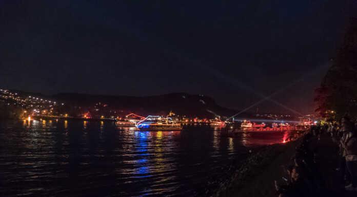 Rhein in Flammen 2017 der Film