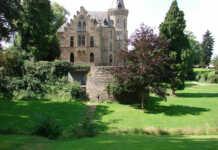 Stadt verstärkt die Kontrollen im Sinziger Schlosspark