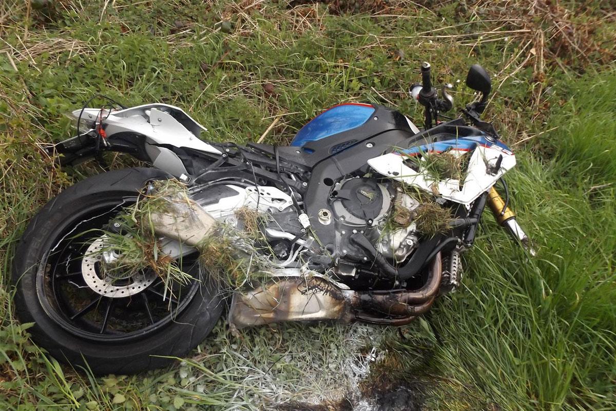 Calmont Klettersteig Unfälle : Viele motorradunfälle der polizeibericht vom bis