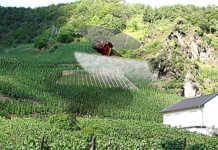 Infoveranstaltung für Landwirte und Winzer