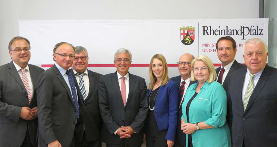 Gemeinden am Mittelrhein wollen enger zusammenarbeiten