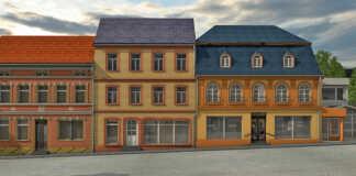 Mühlenbachstraße 40 Denkmalverein begrüßt aktuelle Diskussion - Alte Häuser an der Mühlenbachstraße