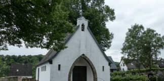 Die Sinziger Friedhofsglocke läutet wieder