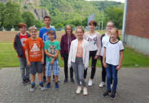Sommer, Sonne, Ferienspaß Jugendbahnhof Remagen