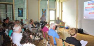 Vorsorgevollmacht und Betreuungsverfügung in Remagen thematisiert