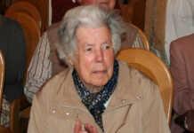 Nachruf Erika Anstock Mäzenin des Museums