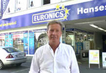 EURONICS holt das Double: zwei Plus X Awards für die Ditzinger