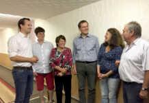 FDP Ortsverband Sinzig informiert sich