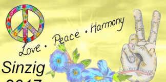 Friedensfest in Sinzig