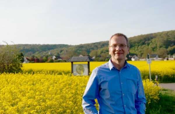 Andreas Geron  Info-Abende in Westum und Löhndorf @ Westum - Zur Post  | Sinzig | Rheinland-Pfalz | Deutschland