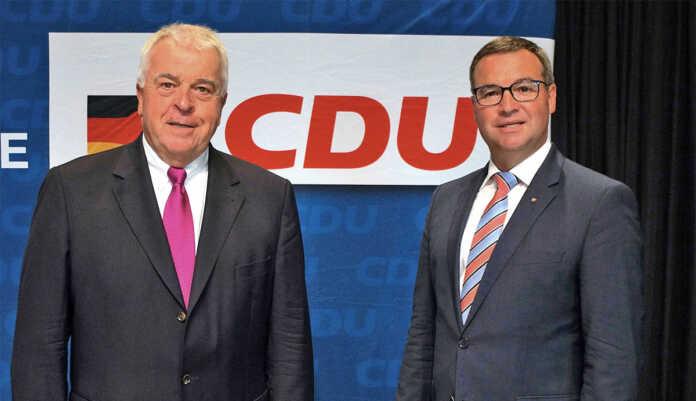 CDU-Abgeordnete für zusätzliche W-LAN-Hotspots