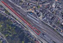 Park and Ride Parkplatz Remagen vom 17. bis 19.07.2017 gesperrt