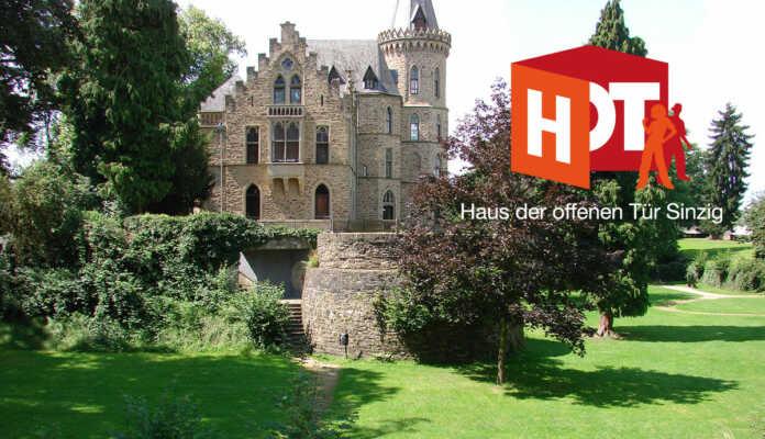 Abendveranstaltung zum Thema: Schlosspark engagierte Jugendliche und Erwachsene gesucht