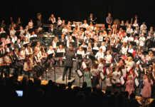 50 Freikarten für das Konzert der Londoner Concert Band
