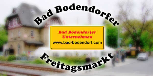 SPD Bad Bodendorf beim Forum Freitagsmarkt @ Bahnhof Bad Bodendorf | Sinzig | Rheinland-Pfalz | Deutschland