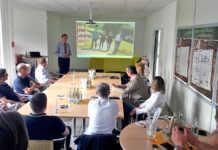 CDU Sinzig direkter Draht zu den Unternehmern