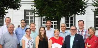 CDU Sinzig verteilt Kirmesstanderlös