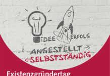 Existenzgründertag Kreis Ahrweiler spricht Jungunternehmer an