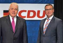 CDU-Abgeordnete sorgen sich um Schulabbrecher