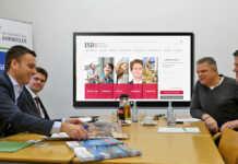 ISB berät Firmen am 31. August im Kreishaus
