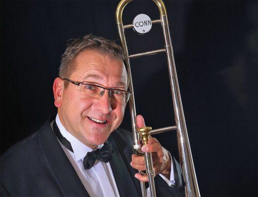 Joe Wulf and the Gentlemen of Swing @ Rheinhalle Remagen | Remagen | Rheinland-Pfalz | Deutschland