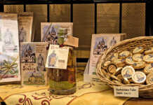 750 Jahre Stadt Sinzig - Highlights bei LesOlives