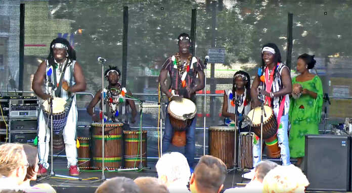 Sinzig feiert 2017 erneut sein Festival der Kulturen