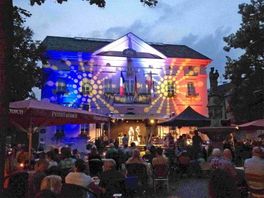 Mohnfeld Musik Duo @ Lebendiger Markt Remagen | Remagen | Rheinland-Pfalz | Deutschland
