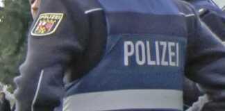 Polizeibericht 18. bis 20.08.2017