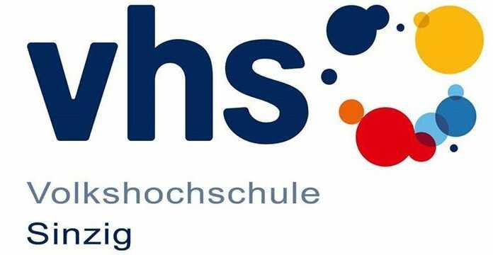 das neue Programmheft 2017/2018 der Volkshochschule der Stadt Sinzig wurde in KW 27 an alle Sinziger Haushalte verteilt