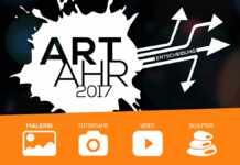 """ART AHR 2017 zeigt diesmal Kunst der """"Entscheidung"""""""