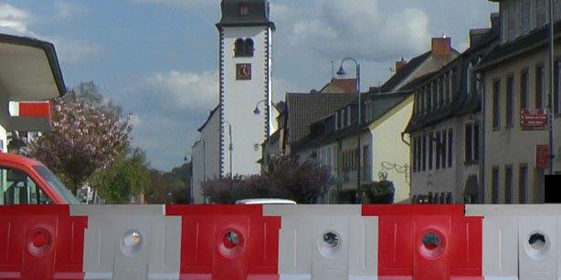 Streit um Wahlplakate in Bad Breisig