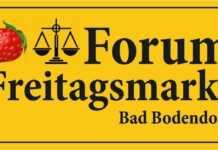 Forum Freitagsmarkt - Wirtschaft, Politik und Bürger im Gespräch