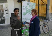 Friedensfest in Sinzig 2017 - der Film