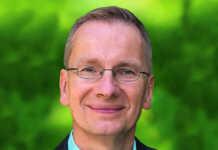 Andreas Geron Bürgermeister Sinzig