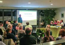 Bürgerprogramm von Andreas Geron bringt viele Anregungen
