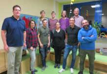 Kita Goethe-Knirpse Remagen Elternausschuss neu gewählt