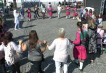 Interkulturelles Fest 2017 - Sinzig feierte sein Festival der Kulturen