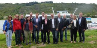 Romantischer Rhein e.V. richtet die Tourismusarbeit neu aus