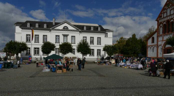Bücherherbst Sinzig 2017