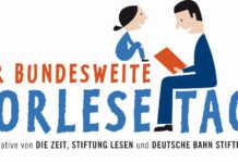 Bundesweiter Vorlesetag - Sinzig macht mit am 17. November