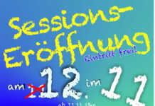 Sessionseröffnung am 12.11.2017 in Bad Bodendorf