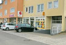 Postfiliale ab sofort in der Remagener Innenstadt